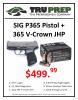 SIG P365 & V-Crown Bundle.png